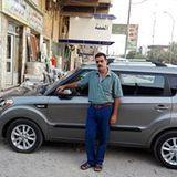 احمد القرغولي