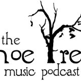 the ShoeTree Music Podcast Episode #1 featuring Fritz Henry