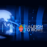 Raleigh To Rome - July 22, 2016