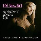 DJ ALENA BY
