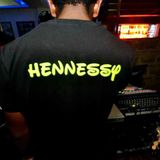 Dj Hennessy Live at Music Inferno 2012