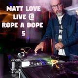 Matt Love