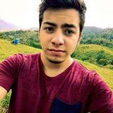 Samuel David Alvares Torres