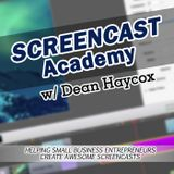 Screencast Academy with Dean H