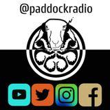 PaddockRadio