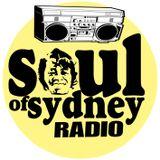 SOUL OF SYDNEY 338: TERRY A at SOUL OF SYDNEY FUNK PICNIC 3 (Jan 22) at SYDNEY FESTIVAL VILLAGE