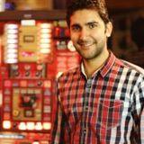 Haroon Amjad