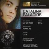 Catalina Palacios