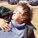 Patricia Marvin
