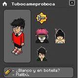 Víctor Tubocameproboca Hlat
