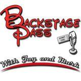 Backstage Pass - Audio adventu