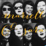 Mariell og Sara