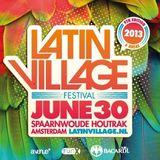 Gregor Salto Sounds LatinVillage 2013