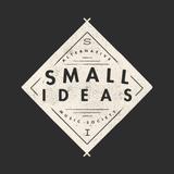 Small Ideas Radio - Show 1, Autumn 2011 - 14/10/11