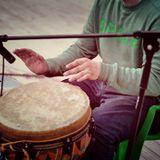 Jonesy percussions