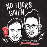 No Fucks Given - Episode 7: In The Ring With Jana Finkbiner(saveonradio.com) 2018-04-08