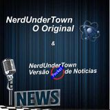 NerdUnderTown - Pocket / O Ori