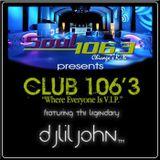 DJ Lil' John™ House Music Podc