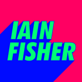DJ Iain Fisher