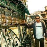 Lalit Bhusal