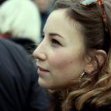 Emily Palmer White