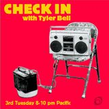 Tyler Bell