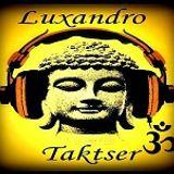 Luxandro Taktser DJ - Vajra sound live radio mare imperiale news 1-05-2013