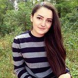 Georgiana Condei