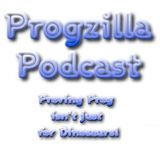 Live From Progzilla Towers - Edition 201