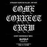 Come Correct Crew