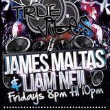 James Maltas & Liam Neil