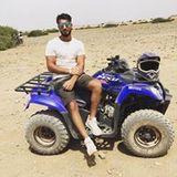 Umaid Ahmad