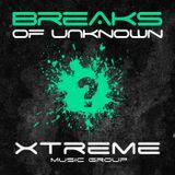 Breaks Of Unknown Vol. 14 – DJ Security