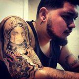 JHood Flores