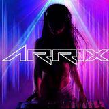 DJ ARRIX