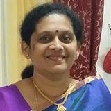 Veena MaNur Sreenivas