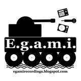E.g.a.m.i. Recordings