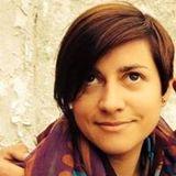 Sarah Cosyn