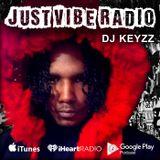 DJ KEYZZ - GOOD VIBES VOL. 22 SLURRED (TRAP SOUL RNB)