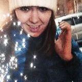 Sofi Vorobyova
