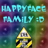 HapPyFace Family :D