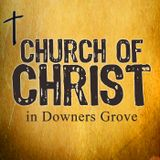 Downers Grove Church of Christ