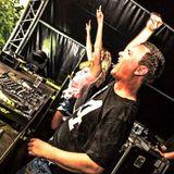 Dennis Kiesslich @ Electronic Visions - Super Flu (Rockarena Limburg) 01-03-2013
