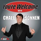 Chael Sonnen - Clayton Hires - Ep 73