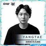 DJ YANGTAE