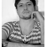 Luciano Lima at Balkanians - Marzo 2013 - DEEP HOUSE
