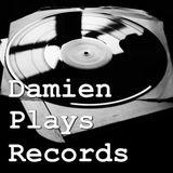 Damien Plays Records