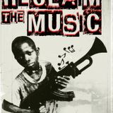 Reclaim The Music Radio show 18 Feb. 17-Metadeftero.gr