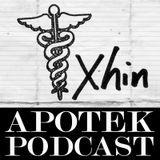 Apotek Records - APTPC001 - Xhin June Podcast 2010