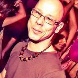 Gabor Podor aka DJ Spazzmonk